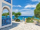 Blue House Apartments - Vassilikos Zacinto